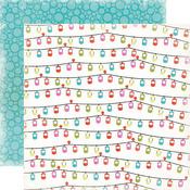 Gondolas Paper - Summer Lovin' - Carta Bella
