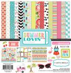 Summer Lovin' Collection Pack - Carta Bella