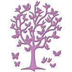 Flutter Tree Shapeabilities Die D - Lites