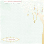 Accessorize Paper - Growing Up Girl - Websters Pages