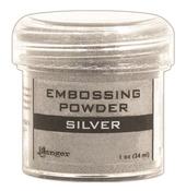 Silver Embossing Powder - Ranger
