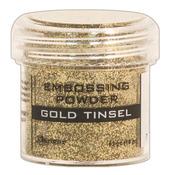 Gold Tinsel Embossing Powder - Ranger