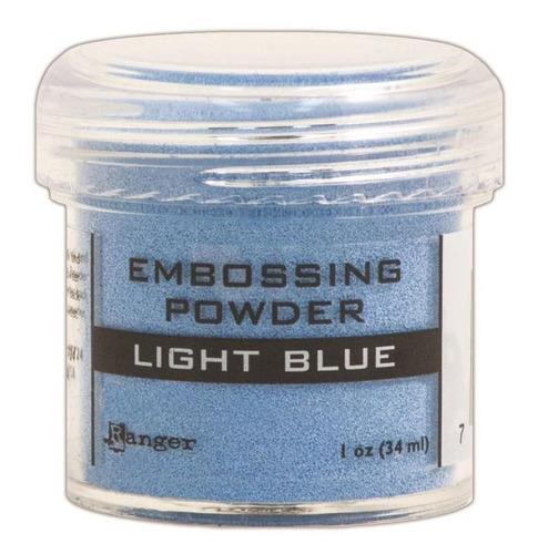 Light Blue Embossing Powder - Ranger