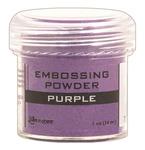 Purple Embossing Powder - Ranger