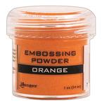 Orange Embossing Powder - Ranger