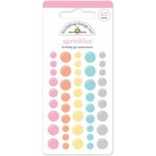 Birthday Girl Sugar Shoppe Sprinkles - Doodlebug
