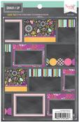 Chalk It Up Card Pad - Hazel & Ruby