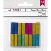 DIY Shop Color Mini Staples - American Crafts