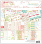 Growing Up Girl Collection Pack - Webster's Pages