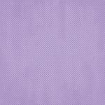 Lavender Double Dot Cardstock - Bo Bunny