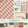 Adventure Collection Kit - Authentique
