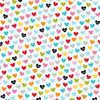 Bell Pepper Sprinkles Paper - Scattered Sprinkles - Bella Blvd