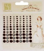 Chalk Talk Pearls - Melissa Frances