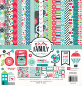 We Are Family Collection Pack - Echo Park