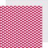 Declaration Dots Paper - Patriotic Picnic - Doodlebug