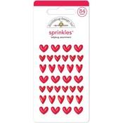 Ladybug Hearts - Doodlebug
