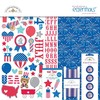 Patriotic Parade Essentials Pack - Doodlebug