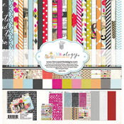 Me - ology Collection Kit - Fancy Pants