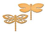 Dragonfly Delight - Shapeabilities Die D - Lites - Spellbinders