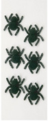 Creepy Spiders Mini Stickers - Little B
