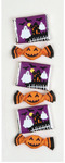 Halloween Candies Mini Stickers - Little B
