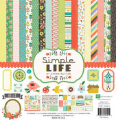 Simple Life Collection Kit - Echo Park