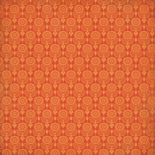 Persia Paper - Grand Bazaar - Basic Grey