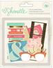 Shimelle Ephemera - American Crafts