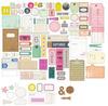 Notes & Things Ephemera - Crate Paper