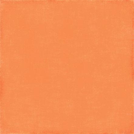 Red - Orange Cardstock - Fine & Dandy - Echo Park