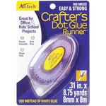 Crafter's Dot Glue Runner