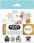 Studio Gold Journaling Cards - Teresa Collins