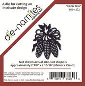 Corn Trio - Die - namites Die