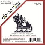 Merry Sleigh - Die - namites Die