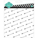Arrows Clear Stamp - Heidi Swapp