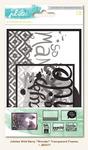 Wonder Transparent Frames - Wild Berry - Jubilee - My Minds Eye