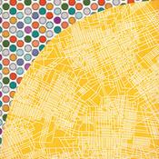 Logan Square Paper - Second City - Basic Grey