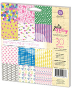 Dress Me Up Kaleidoscope 6x6 Paper Pad - Julie Nutting - Prima