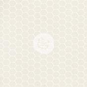 Honeycomb 12x12 Resist Canvas Sheet - Finnabar - Prima