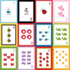Flashcards YZ123 Paper - Tiny Tots - Bella Blvd