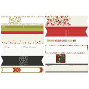 DIY Christmas Envelope Wraps - Simple Stories