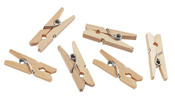 DIY Mini Clothespins - Simple Stories