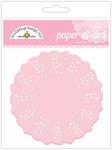 Cupcake Paper Doilies - Doodlebug