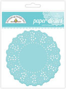Swimming Pool Paper Doilies - Doodlebug