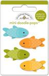 Fishies Doodlepops - Doodlebug