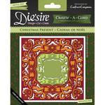 Christmas Present Diesire Create - A - Card Cutting & Embossing Die
