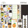 Ghouls & Goodies Essentials Kit - Doodlebug