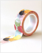 Dots Decorative Tape - Creative Agenda - Echo Park
