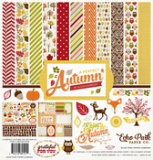 Perfect Autumn Collection Kit - Carta Bella