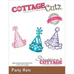 Party Hats Elites Die - Cottage Cutz